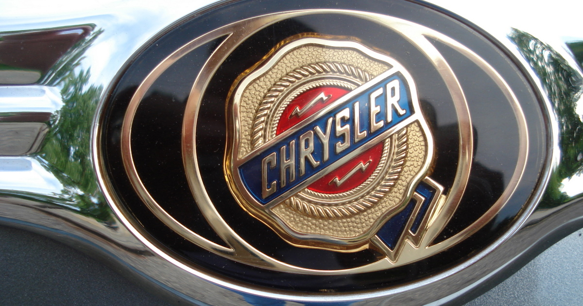 5 Fun Facts About Chrysler